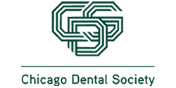 Chicago Dental Society, Northwest Suburban Branch Logo