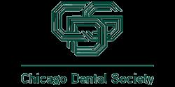 Chicago Dental Society, Northwest Suburban Branch Logo