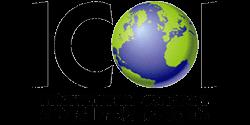 International Congress of Oral Implantology Logo