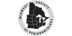 Midwest Society of Periodontology Logo